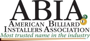 American Billiard Installers Association / Chicago Pool Table Services